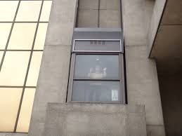 Temporary Exterior Elevators