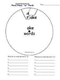 ake words. ake words