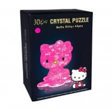 Каталог Кристалл <b>Puzzle 3D</b>