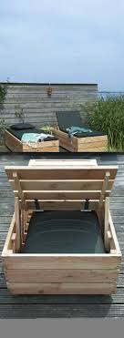 I never realised you could make so many things from pallets Daybed Lounger