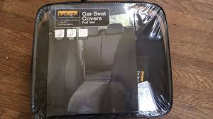 halfords car seat covers full set brand new in packaging great for dog