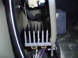 marauder sequential turn signals mercurymarauder net forums and added a couple resitors on a heat sink mounting them in the rear fender my wiring diagram