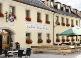 Hotel Gasthof Zur Post Bärnau Germany Bookingcom