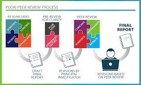 Peer Reviews The Peer Review Process Pcori
