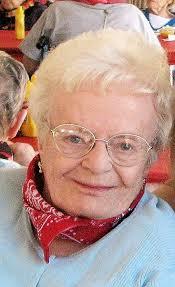 Lucille Sansom Obituary - Missoula, Montana   Garden City Funeral Home &  Crematory