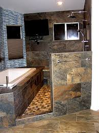 I Master Bath After Remodel  Wet Room Area Contemporarybathroom