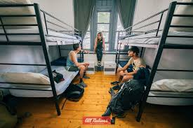 hostel all nations backpackers