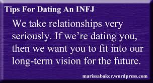 infj dating matches over 50