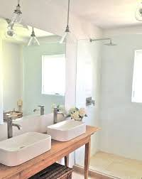 bathroom vanity pendant lighting. Decoration: Pendant Lighting Bathroom Vanity Double Modern Sink Vanities Pictures Of Lights Over I
