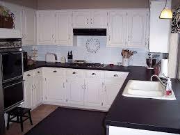 chalkboard countertops kitchen
