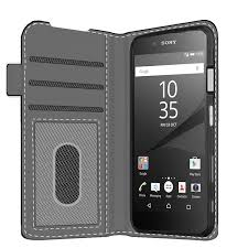 sony xperia z5 compact. design your own sony xperia z5 compact wallet case