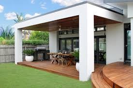 modern outdoor living melbourne. mckinnon melbourne alfresco design - bbq modern outdoor living s