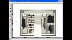 reach in closet design. Reach In Closet Design I