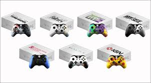 win one of 7 collectible controllers and an xbox one at pax prime 2016