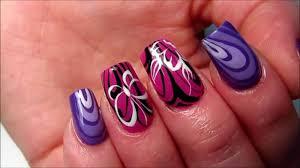 BEST NAIL ART IN THE WORLD! and 30 NAIL DESIGNS TUTORIALS 2016 ...