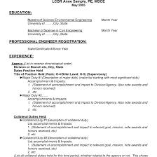 Resume Format Doc Job Beautiful Sample Cv And Curriculum Vitae