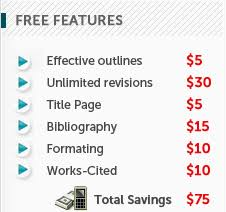 custom assignment writing services help for the students of all  why us how it works features