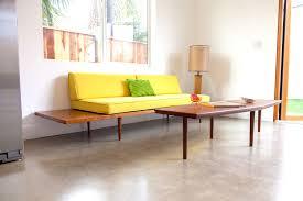 modern daybed. Horizon Daybed Sofa Modern