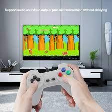 Máy chơi game điện tử 4 nút 600 trò chơi IB Gamestation (cổng kết nối HDMI)  - Máy chơi Game khác Hãng OEM