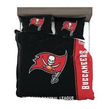 nfl all team comforter set bay buccaneers bedding 4 2 nfl all team comforter set bay buccaneers bedding 4 2