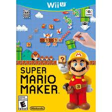 Super Mario Bros Bedroom Decor New Super Mario Bros U Wii U Walmartcom