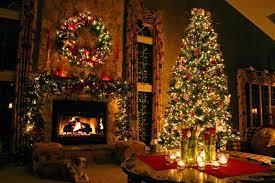 Christmas Tree Decoration Idea Decorate