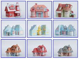 226 best Papercrafts Paper Models images on Pinterest