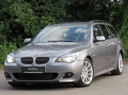 BMW 3 Series bmw 535d price : Used Bmw 5 Series Estate 3.0 535d M Sport Touring 5dr in Berkeley ...