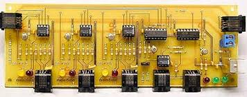 nce cab panels mark gurries wiring runs and to reduce electrical noise multiple repeater boards can be plugged together to provide as many legs as necessary for you layout