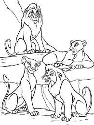 Small Picture 117 best The Lion King coloring pages images on Pinterest The