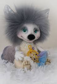 Dream Catcher Dolls Dreamcatcher shop online on Livemaster with shipping 67