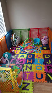 Playroom Living Room Like This Playroom For A Baby Small Toddler Like The Foam Mats