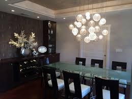 inexpensive dining room sets with ceiling chandelier lights and square glass table top