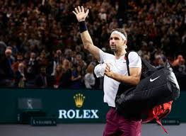 Find grigor dimitrov news headlines, photos, videos, comments, blog posts and opinion at the indian express. Grigor Dimitrov Eyes Steady Comeback In 2020 To Atp Tour Sportstar