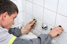 bathtub and kitchen plumbing repair raleigh nc