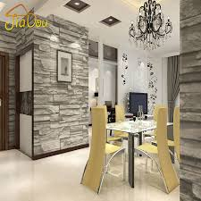 Small Picture Aliexpresscom Buy Chinese Style Dining Room Wallpaper Modern 3D