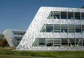 architectural buildings designs. Federal Center South, Seattle Architectural Buildings Designs