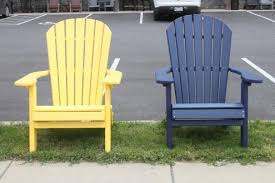 recycled plastic adirondack chairs. Marvelous Yellow Plastic Adirondack Chair 29 With Additional Home Recycled Chairs R