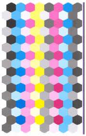 Color Calibration Chart Hp Designjet Z5200ps Photo Printer Color Calibration Hp