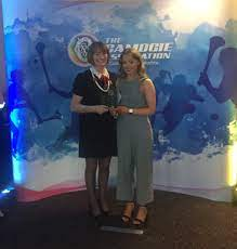 Sheila McGrath named as Player of the League! – Official Westmeath GAA  website | GAA News & Results