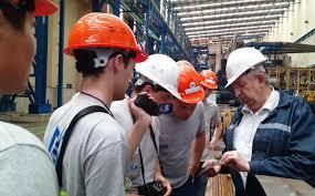 Отчет по производственной практике технология машиностроения О  Состоялась традиционная отчетная конференция по производственной практике студентов 4 курса специальности Технология машиностроения группы 4458 Тема Отчет