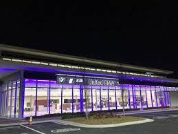 United Bmw Car Dealership In Roswell Ga 30076 Kelley Blue Book