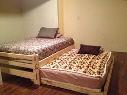 Trundle Bed Design photo - 1