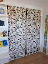 Not Your Average Kids Room Closet Doors Kids Closet Door Design