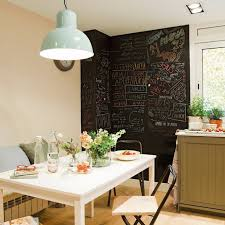 Chalkboard In Kitchen Chalkboard Paint Ideas For The Kitchen Paint Inspiration