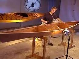 Planing Sheer <b>Clamps</b> - The Zen of Wooden <b>Kayak</b> Building ...
