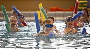 learn to swim programme