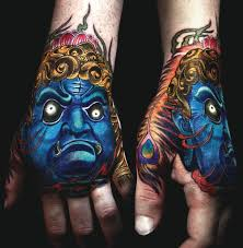 japanese for mask 40 best japanese mask tattoos designs and ideas 2018