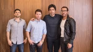 The Entourage Cast on the Summer Movie The Pussy Posse and.