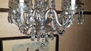 large size of modern crystal bead shade chandelier posts vintage 6 arm drum etched hurricane